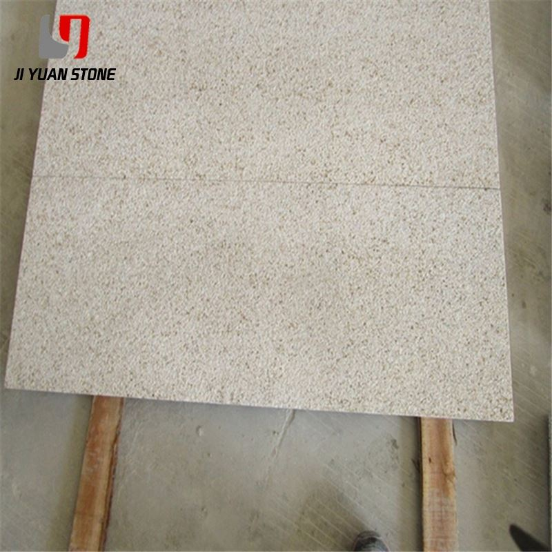 Lower Cost G682 Granite Paving Stone