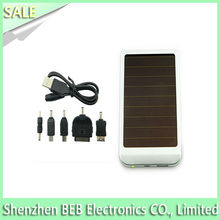 Durable solar digital charger has low factory price