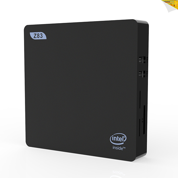 Factory the Tablet PC Z83-V With Intel Atom x5-Z8350 2gb and 32GB Wins10 Mini Pc