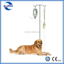 CE approved veterinary fluid infusion warmer