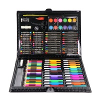 120 Pieces Painting Drawing Deluxe Kids Art Set