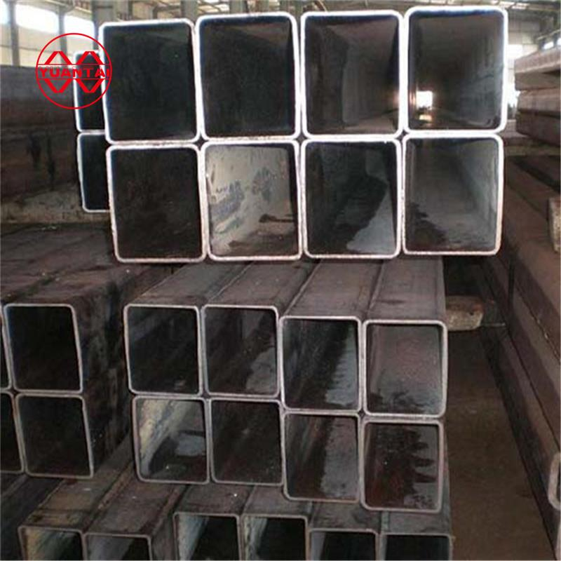 building list thick wall square steel pipe distributor for construction raw materials