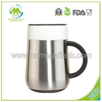 Hot D Contigo 14 Oz Anna Thermo Ceramic Desk Mug With Handle