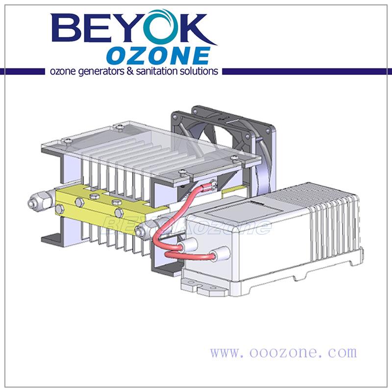 Fqm-b05 5g Environmental Ozone Generator Ozone Air And Water Purifier For  Sales - Buy Environmental Ozone Generator,Ozone Air And Water Purifier,5g