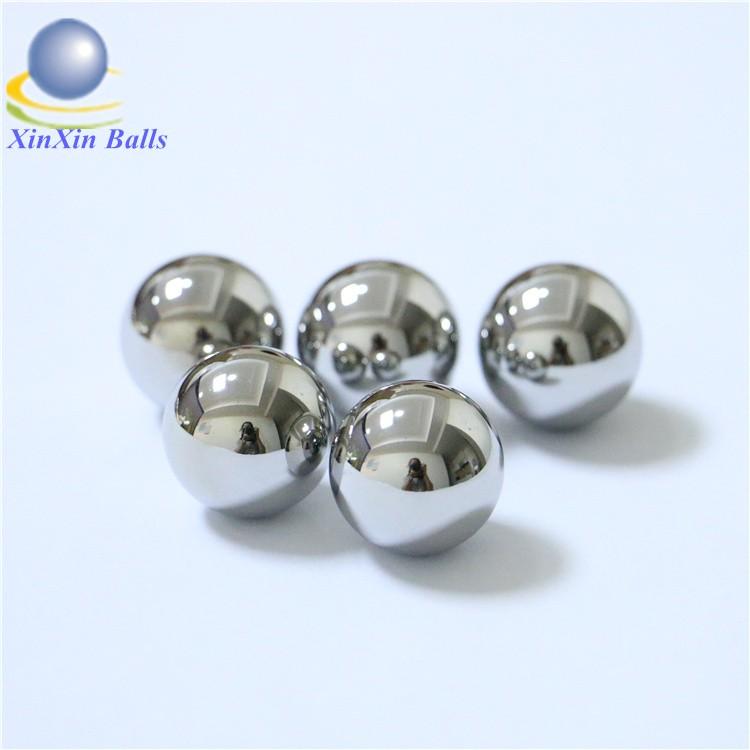 """50 PCS G100 3.175mm // 0.125/"""" 1//8/"""" 316 Stainless Steel Loose Bearing Balls"""