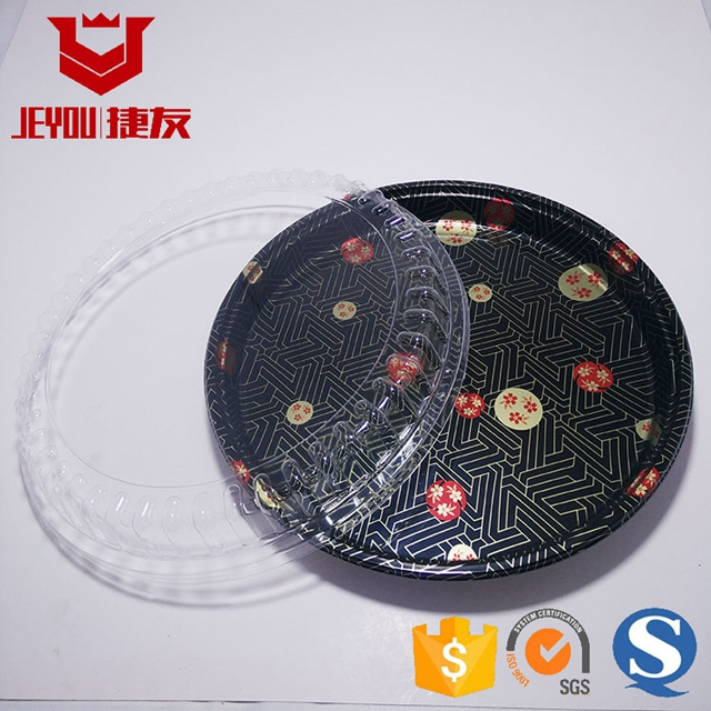 Best-selling Sushi Plastic Verpakking