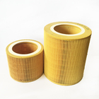 Replacement MANN FILTER C 630 embossed paper good pleat stability compressor air filter cartridge C630