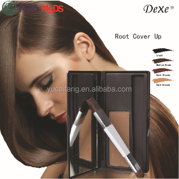 Roots Hair Dye Instant White Hair Cover Product For Root Hair