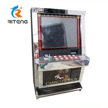 Vegas slots machine