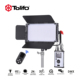 Shenzhen Tolifo 60W Battery Powered LED Video Light Photo Studio Photography Lighting