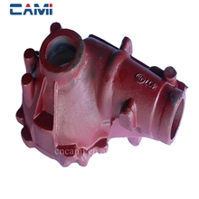 Best price high quality painting die casting parts manufacturer
