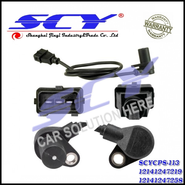 New Crank Shaft Crankshalf Position Sensor For Bmw 318i