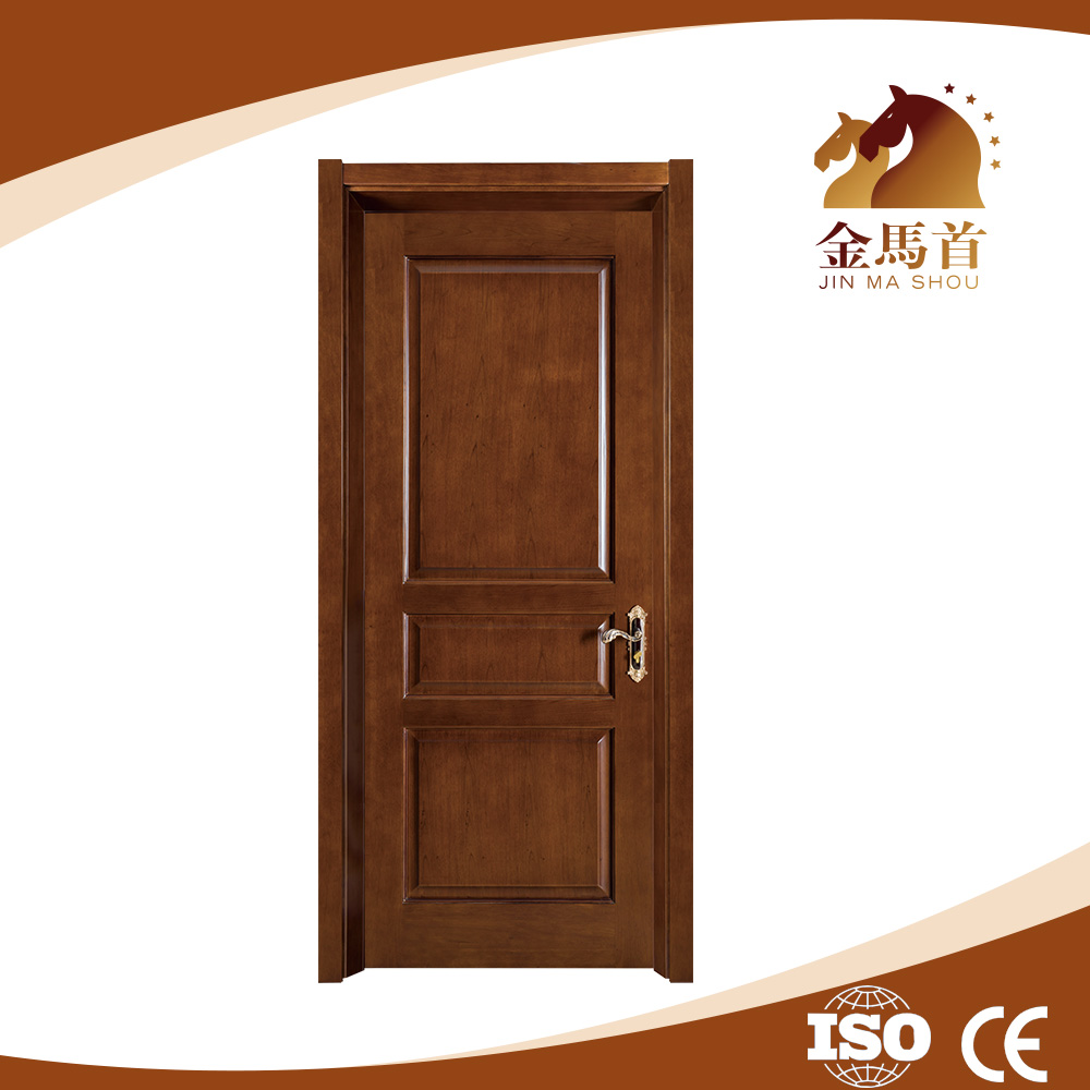 Panel doors interior wood stile and rail panel doors for Main door panel design