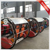 Popular in India market amusement park game coin operated swing car for promotion