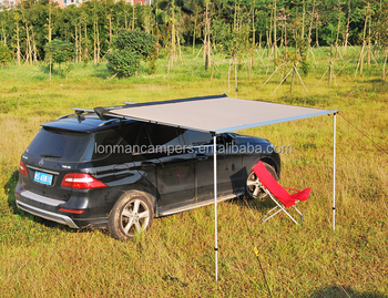 4x4 Car Side Awning - Buy 4x4 Car Side Awning,4x4 Car Side ...