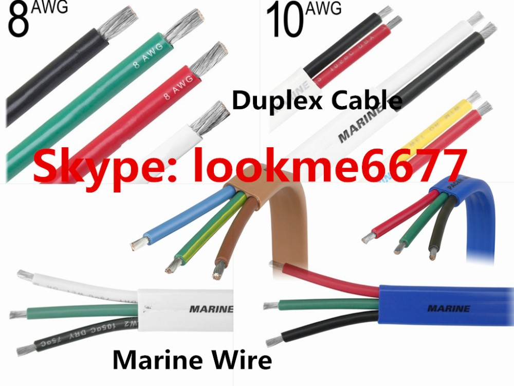 2/0 Awg Battery Cable 3/0 Awg Gauge Battery Cable Tinned Copper ...