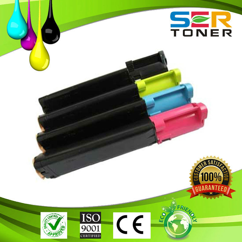 Compatible C1100 Toner Cartridge With reset toner chip for epson aculaser c1100 S050187 S050188 S050189 S050190