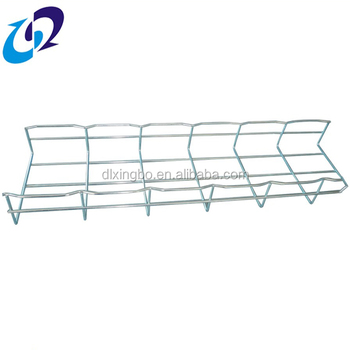 Sizes Of Wire Mesh | Customized Sizes Wire Mesh Cable Tray Manufacturers Buy Cable Tray