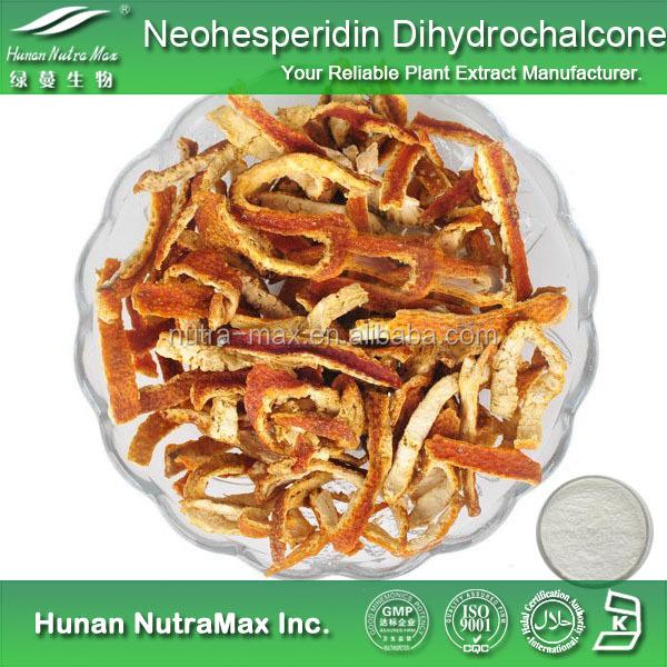 Golden Supplier Andioxidant Anti-inflammatory Cosmetic Ingredient Citrus Peel Extract Tangerine Peel Extract Powder