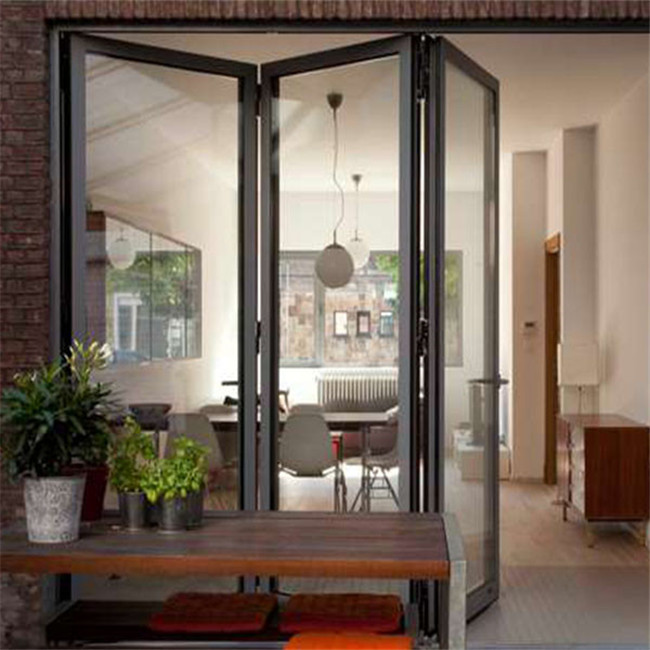 Concertina Folding Door, Concertina Folding Door Suppliers and ...