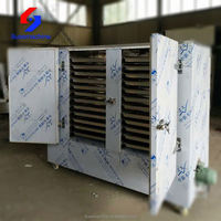 Industrial food dehydrator fruit dehydrator solar machine tray dryer for vegetable and fruits