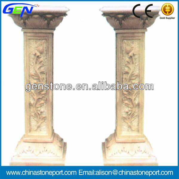 Interior Decorative Columns, Interior Decorative Columns Suppliers And  Manufacturers At Alibaba.com