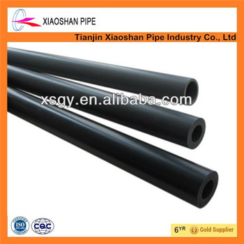 China supplier sch 40 cpvc pressure pipe for hot and cold for Cpvc hot water