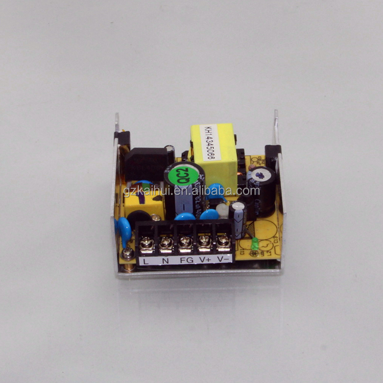 New Product small size 72w Led Switch Mode Power Supply / 12v 24v 36v 48v Smps / Led Driver from China Manufacturer
