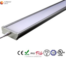 50w led flood light Cheap Waterproof Ip65 Tri Proof Led 60w 1500mm Replace T8 Led Tube Light Fixture 5ft