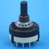 waterproof rotary encoder switch rotary potentiometer with on/off switch