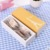 China Supplier Art Paper Cartoon 6 Macarons Packaging Kid Heart Shape Packing For Wedding Shaped Candy Box