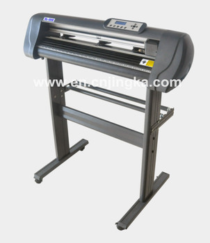 Jinka High Quality Good Price Of Plotter Machine With Laser Contour -  Xl-721e - Buy Price Of Plotter Machine,Laser Contour Plotter Machine,Fabric