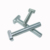 good quality stainless steel solar t slot bolts with flange nut