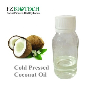High Quality 99% Fractionated Coconut Oil, Free Sample Fractionated Coconut Oil Bulk
