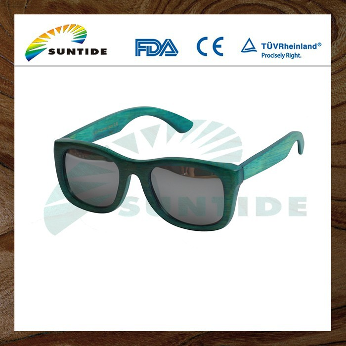 High Quality Cheap Top Grade Sunglasses Wooden And Bamboo