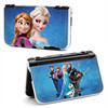 mix designs cartoon hard case for new nintendo 3ds xl