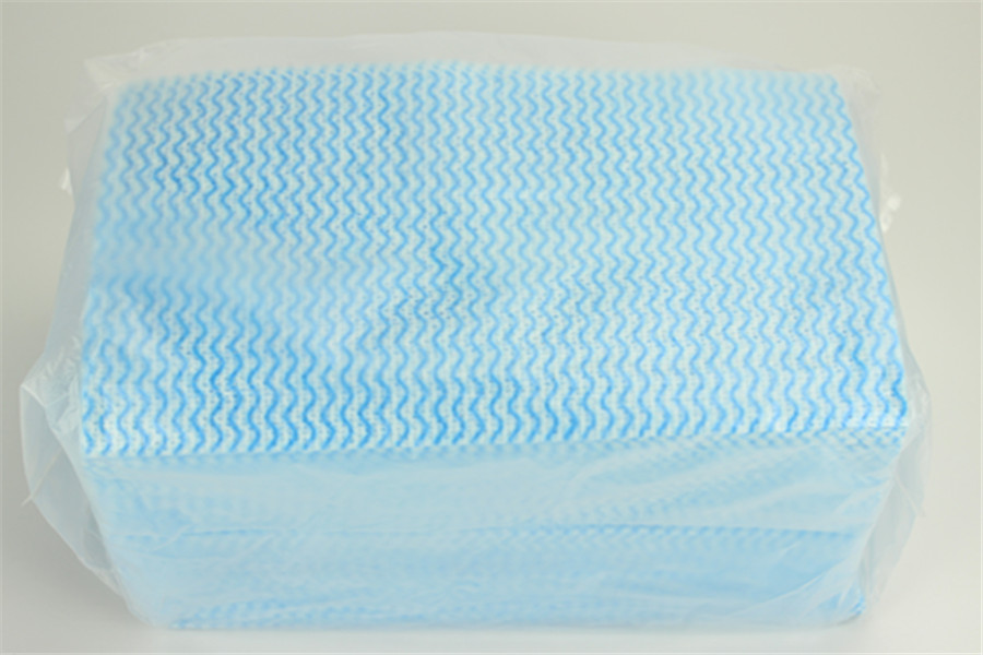 Most absorbent 1/4 fold heavy duty wipes