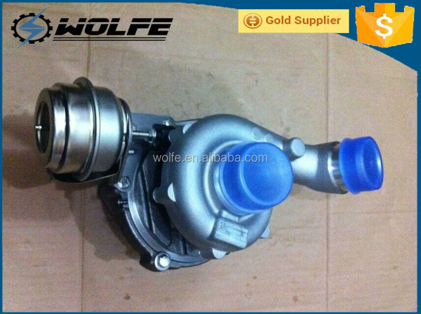 High quality turbocharger GT1549V for SSANGYONG ACTYON 2.0 Xdi 761433-0003 761433-5003S with D20DT D20DET D20DTD100 engine