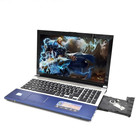 Best chinese laptop 15.6 inch Intel Pentium N3520 Quad core 2.1 CD/DVD ROM camera WIFI computer laptop