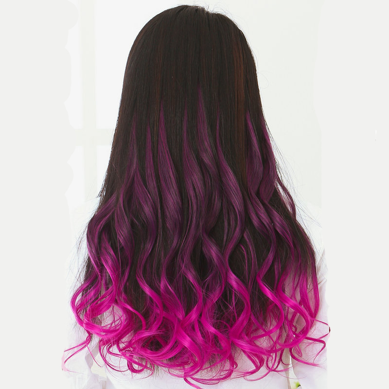Cheap Ombre Hair Extension Clip Find Ombre Hair Extension Clip