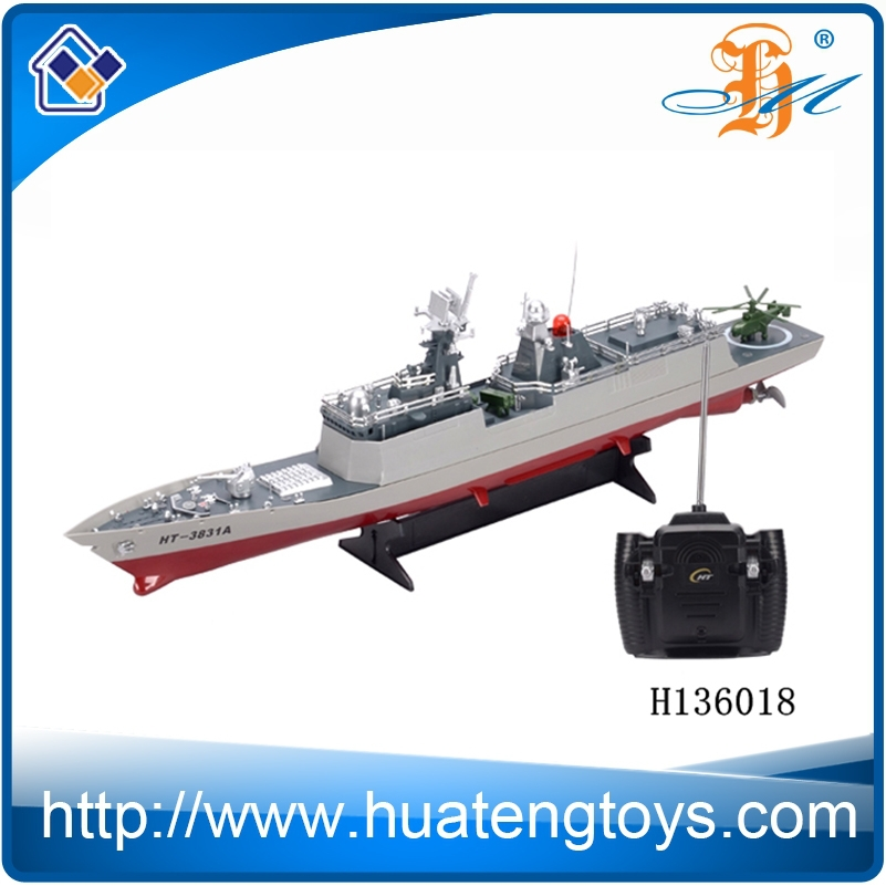 Large Scale 1 275 Military Radio Control Navy Ships Models Rc ...