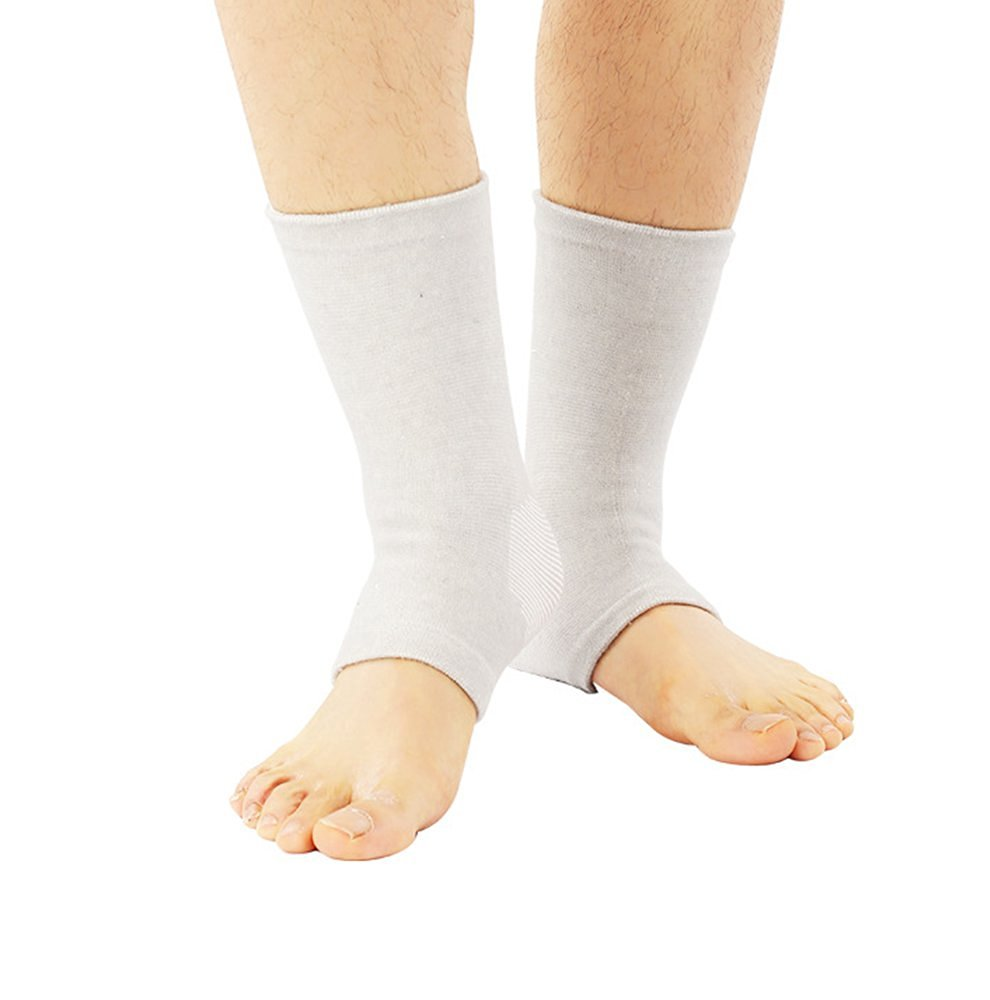 4dd2d04ce8d TFBOY Plantar Fasciitis Socks Foot Care Compression Sock Sleeve with Arch &  Ankle Support and Heel