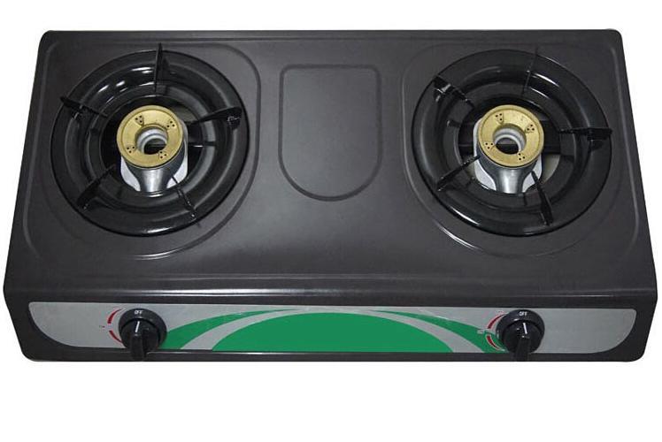 Double Burner Best Price Freestanding Table Top Gas Cooker,Indoor Gas Stove    Buy Indoor Portable Gas Cooker,Indoor Gas Stove,2 Burner Gas Stove Top  Product ...