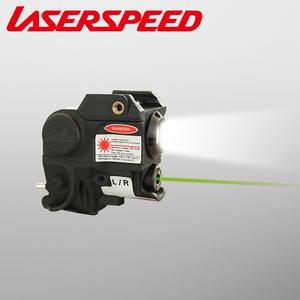 Tactical Subcompact beretta 92fs laser sight