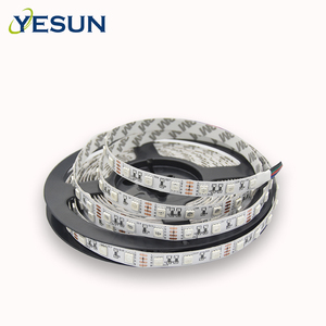 High Quality Strip LED Ribbon 5050 RGB DC12V 5m/roll 300leds