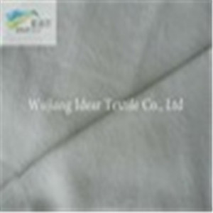 100% Cotton Single Jersey Knitted Fabric/Undershirt Cloth