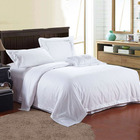 Free Sample 100% Cotton Wholesale Price Hotel Percale Bed Sheets
