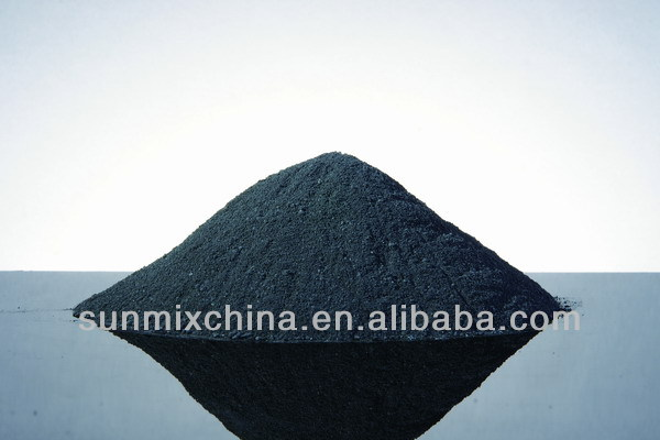 High purity nano micro silica fume refractory ppt msds