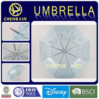 High Quality Rain Plastic Cover Umbrella