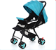 0-36 month classic fashion 4 season used folding baby stroller
